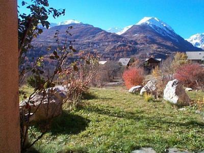 Location au ski Appartement 2 pièces 6 personnes (02F) - Residence Les Cytises - Pelvoux
