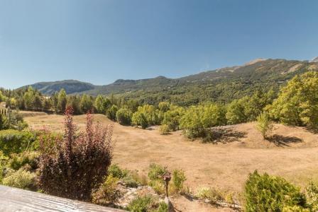 Location au ski Studio 4 personnes (07A) - Residence Les Cytises - Pelvoux