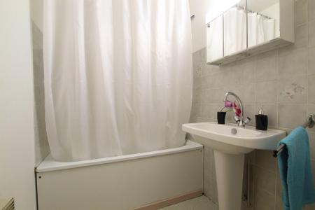 Аренда на лыжном курорте Апартаменты 2 комнат 6 чел. (02F) - Résidence les Cytises - Pelvoux