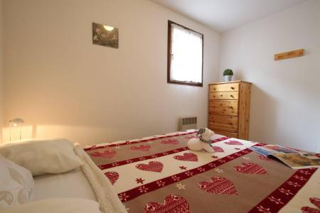 Location au ski Appartement 2 pièces 6 personnes (05G) - Résidence les Cytises - Pelvoux - Chambre