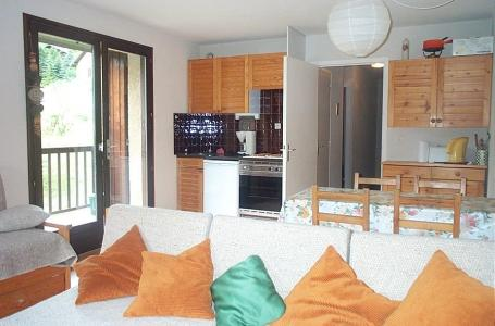 Location au ski Appartement 2 pièces 5 personnes (17) - Residence Les Gentianes - Pelvoux