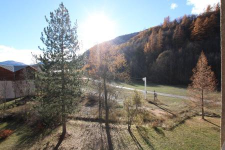 Location Pelvoux : Résidence Les Lauzières hiver