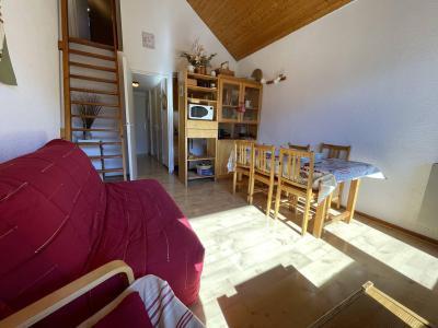 Location au ski Appartement 2 pièces coin montagne 5 personnes (VAL10A) - Résidence Valérianes - Pelvoux