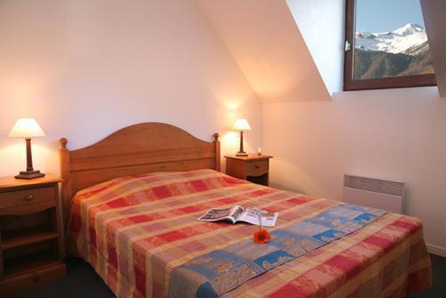 Residence La Soulane