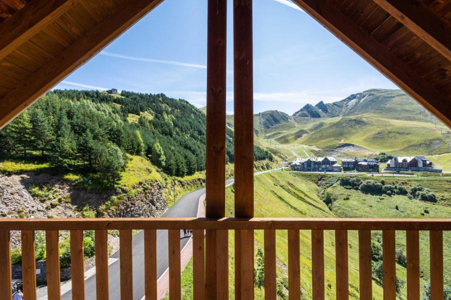 Location au ski La Résidence Royal Peyragudes - Peyragudes