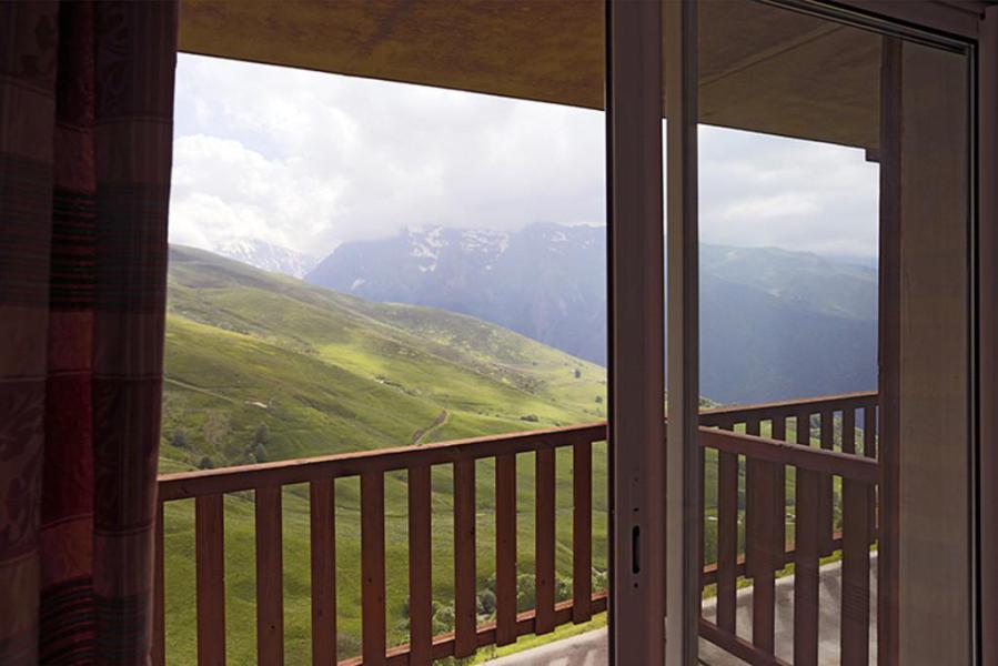 Location au ski Appartement 2 pièces 6 personnes (62) - La Résidence Royal Peyragudes - Peyragudes