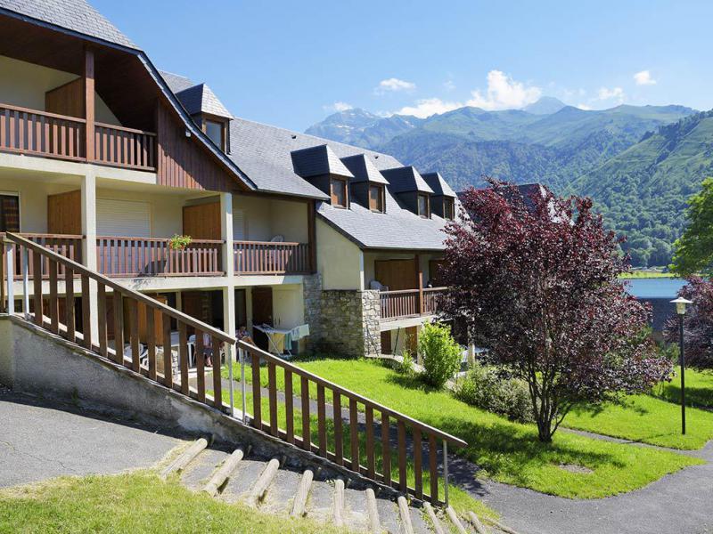Alquiler al esquí Résidence la Soulane - Peyragudes