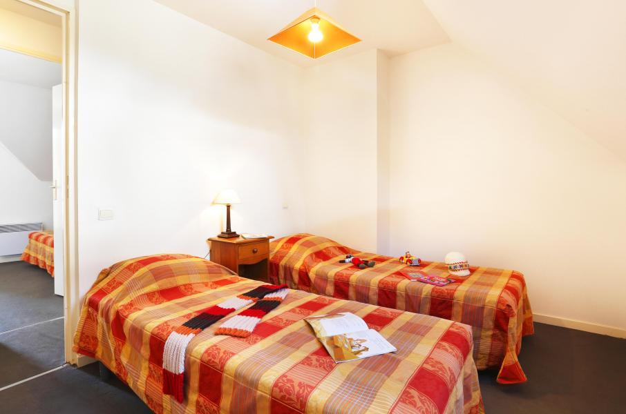 Location au ski Residence La Soulane - Peyragudes - Chambre