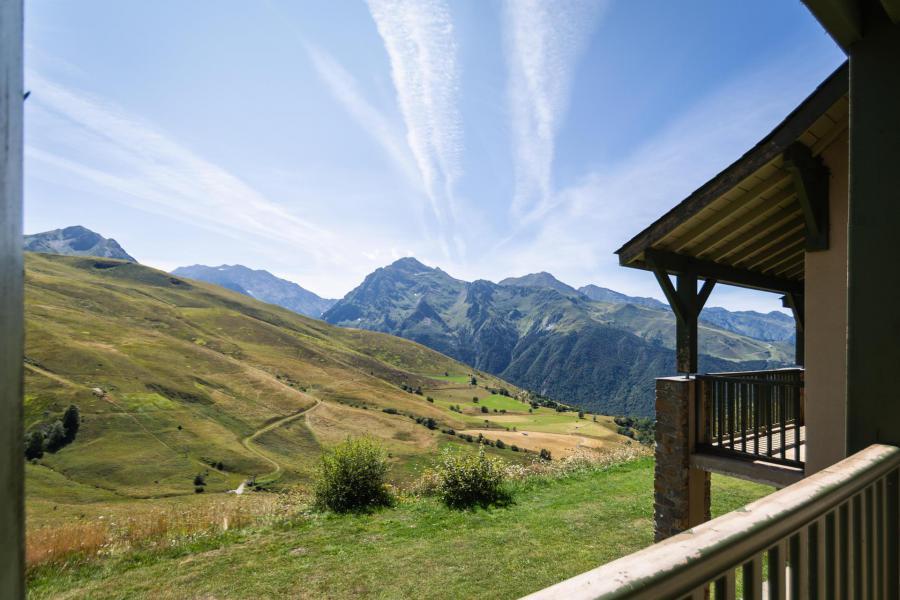 Location au ski Résidence le Hameau de Balestas - Peyragudes - Appartement