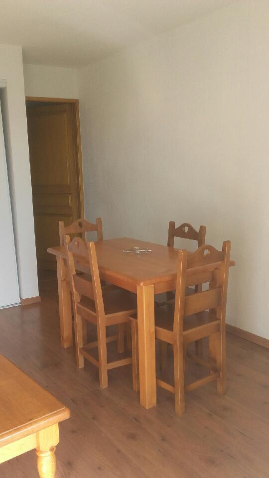 Location au ski Appartement 2 pièces 4 personnes (1) - Résidence le Hameau de Balestas - Peyragudes