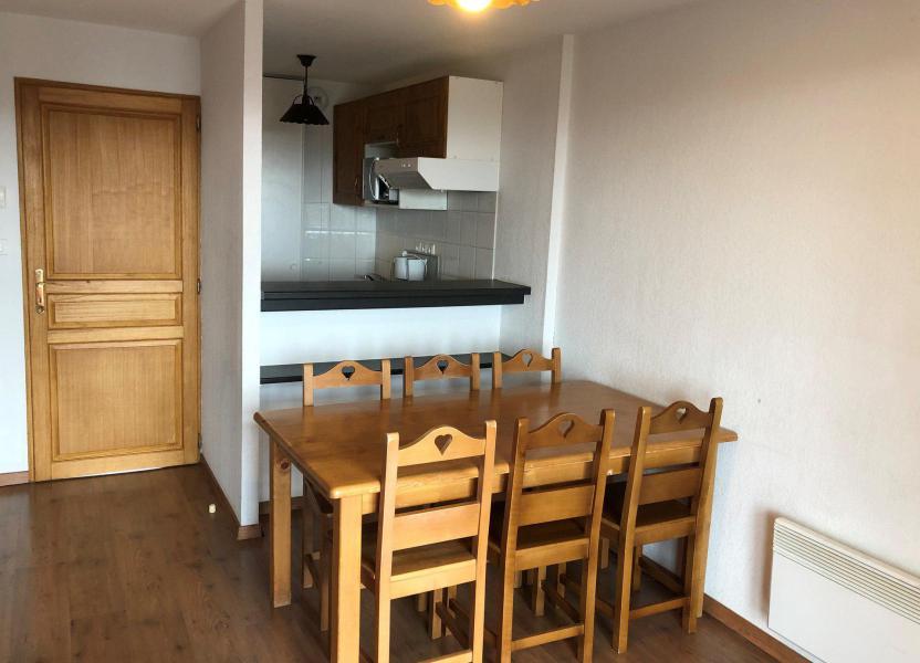 Location au ski Appartement 2 pièces 6 personnes (21) - Résidence le Hameau de Balestas - Peyragudes