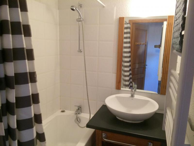 Location au ski Appartement 3 pièces 8 personnes (211) - Résidence le Hameau de Balestas - Peyragudes - Appartement