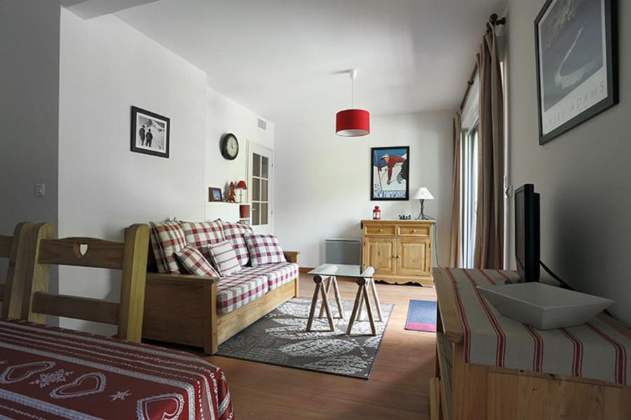 Soggiorno sugli sci Appartamento 2 stanze per 6 persone (38) - Résidence le Sérias - Peyragudes