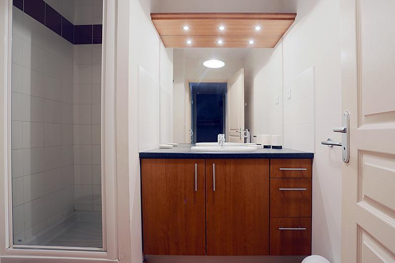 Location au ski Appartement 2 pièces 6 personnes (38) - Résidence le Sérias - Peyragudes