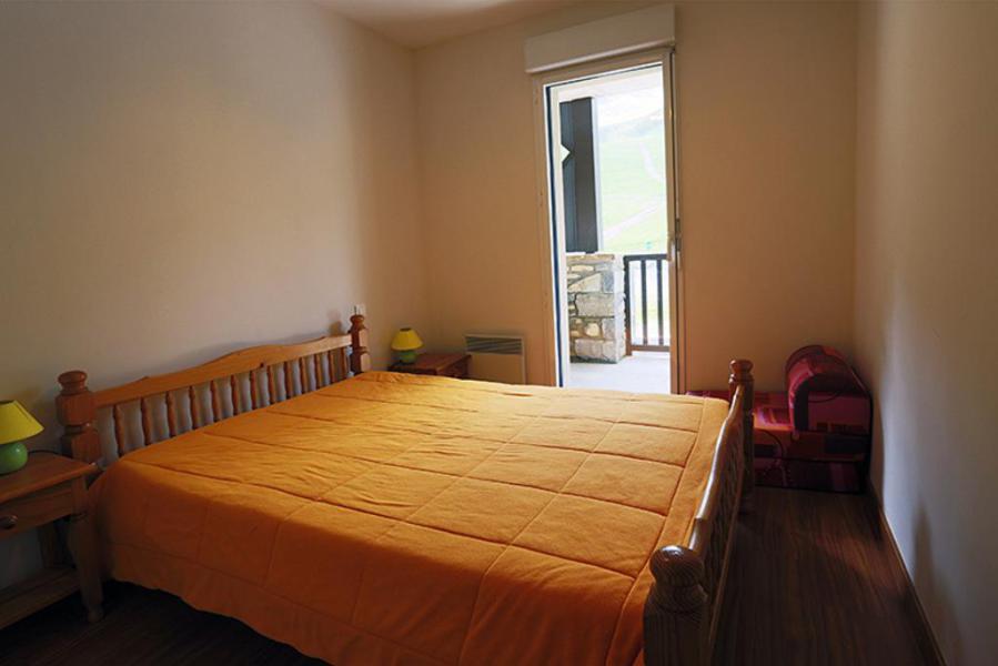 Location au ski Appartement 3 pièces 6 personnes (07) - Résidence le Sérias - Peyragudes