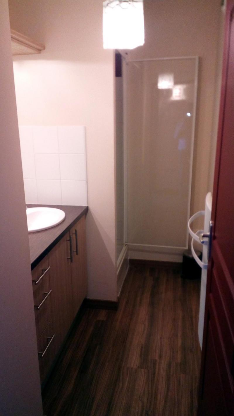 Location au ski Appartement 3 pièces 6 personnes (50) - Résidence le Sérias - Peyragudes - Appartement