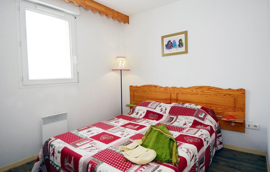 Location au ski Résidence les Hauts de Peyragudes - Peyragudes - Chambre