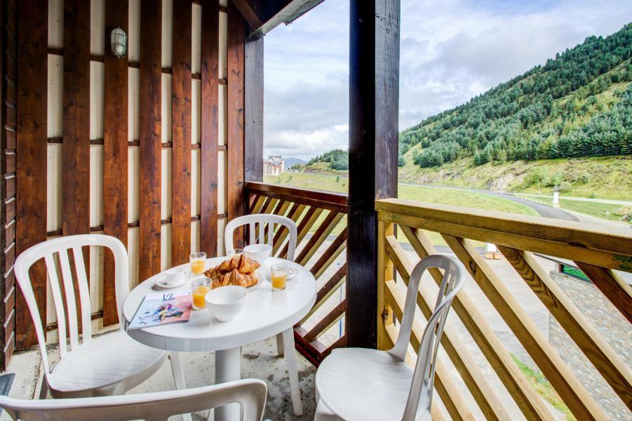 Location au ski Résidence Privilège - Peyragudes - Balcon