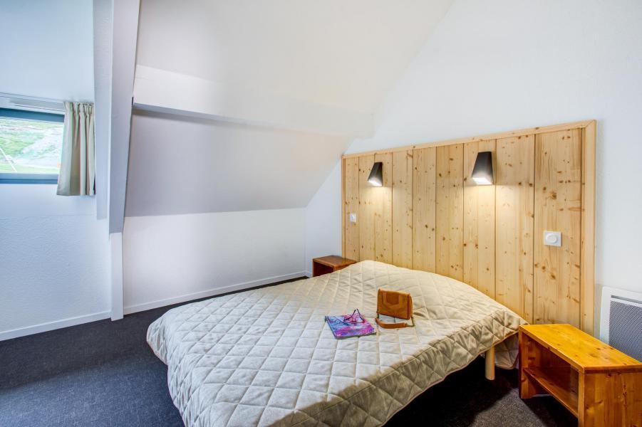 Rent in ski resort Résidence Privilège - Peyragudes - Double bed