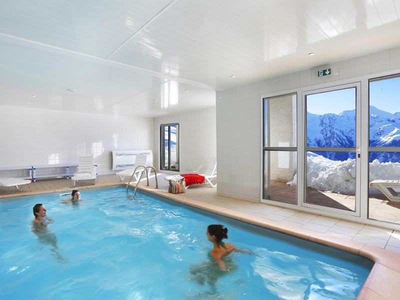 Alquiler al esquí Résidence Royal Peyragudes - Peyragudes