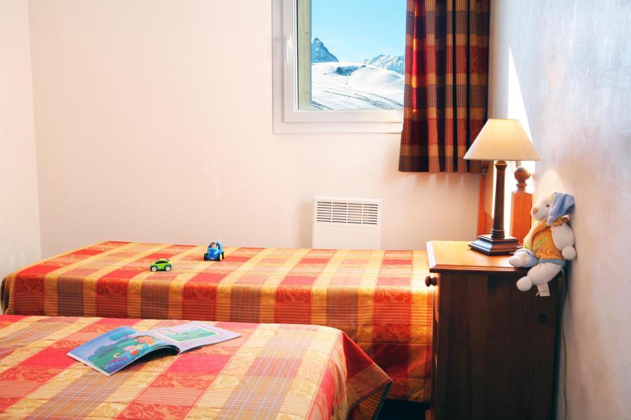 Alquiler al esquí Résidence Royal Peyragudes - Peyragudes - Habitación