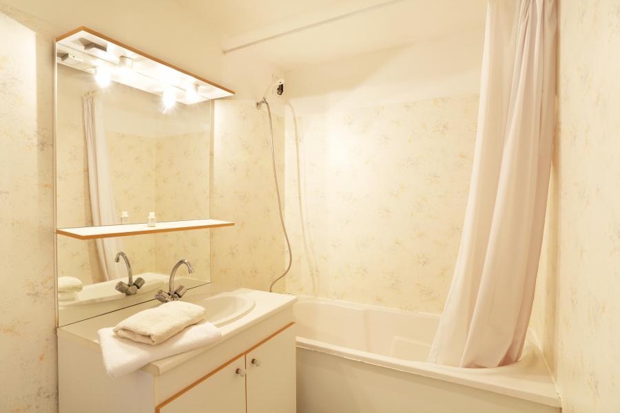 Location au ski Résidence Royal Peyragudes - Peyragudes - Salle de bains
