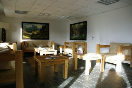 Location au ski Les Adrets de Peyragudes - Peyragudes - Réception