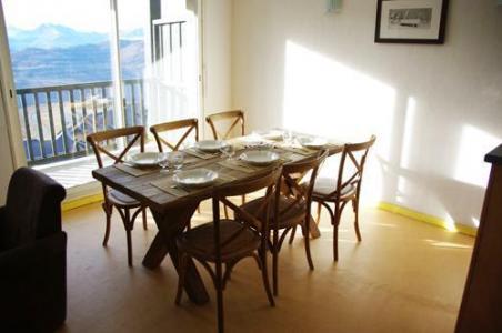 Location 8 personnes Appartement 3 pièces coin montagne 8 personnes - Les Adrets De Peyragudes