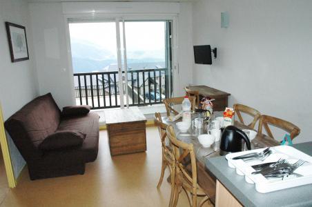 Location 10 personnes Appartement 3 pièces cabine coin montagne 10 personnes - Les Adrets de Peyragudes