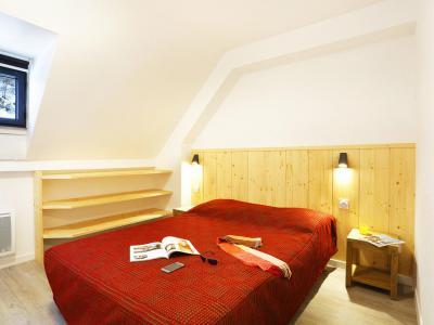Location au ski Résidence la Soulane - Peyragudes - Appartement