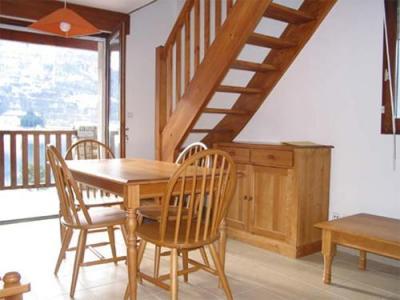 Location au ski Appartement 2 pièces 4 personnes - Residence La Soulane - Peyragudes - Séjour