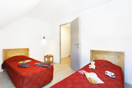 Location au ski Résidence la Soulane - Peyragudes - Chambre