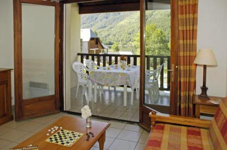 Location au ski Residence La Soulane - Peyragudes - Balcon