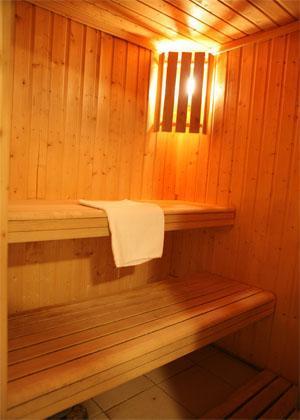 Location au ski Residence La Soulane - Peyragudes - Sauna