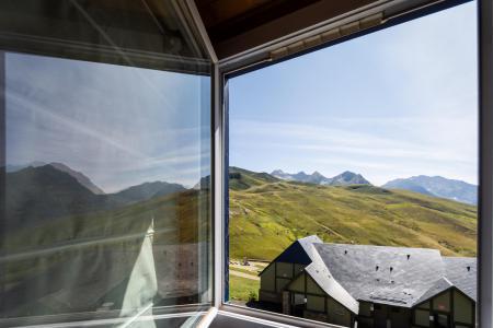 Rent in ski resort Résidence le Hameau de Balestas - Peyragudes - Apartment