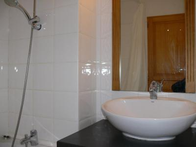 Rent in ski resort 3 room apartment 6 people (A112) - Résidence le Hameau de Balestas - Peyragudes - Bathroom