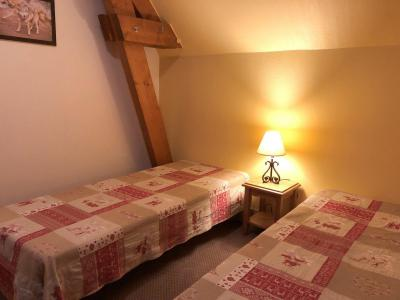 Rent in ski resort 3 room apartment 6 people (03) - Résidence le Hameau de Balestas - Peyragudes