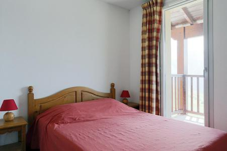Rent in ski resort 2 room apartment sleeping corner 6 people (23) - Résidence le Hameau de Balestas - Peyragudes
