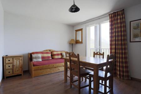 Rent in ski resort 2 room apartment 4 people (121) - Résidence le Hameau de Balestas - Peyragudes