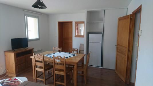 Rent in ski resort 3 room apartment 6 people (Forum26) - Résidence le Hameau de Balestas - Peyragudes