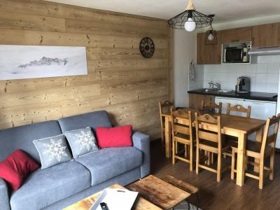 Rent in ski resort 3 room apartment 6 people (02) - Résidence le Hameau de Balestas - Peyragudes