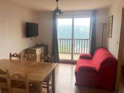 Rent in ski resort 2 room apartment 6 people (21) - Résidence le Hameau de Balestas - Peyragudes