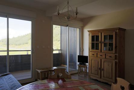 Location au ski Appartement 2 pièces 6 personnes (32) - Residence Le Serias - Peyragudes
