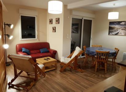 Location au ski Studio coin montagne 4 personnes (14) - Résidence le Sérias - Peyragudes