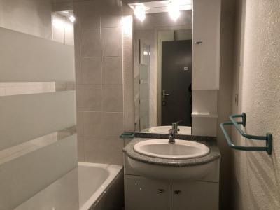 Soggiorno sugli sci Appartamento 2 stanze per 4 persone (73B) - Résidence les Balcons du Soleil - Peyragudes - Bagno