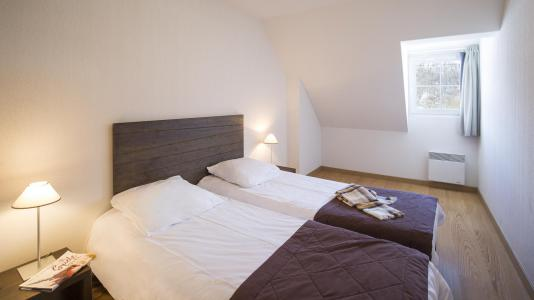 Rent in ski resort Résidence les Jardins de Balnéa - Peyragudes - Bedroom