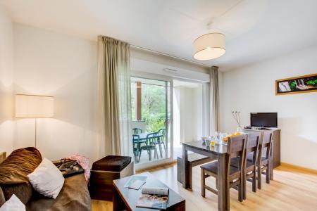 Location 10 personnes Appartement 4 pièces coin montagne 10 personnes (Week End) - Résidence les Jardins de Balnéa