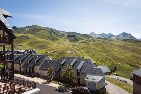 Rent in ski resort Résidence les Terrasses de Peyragudes - Peyragudes