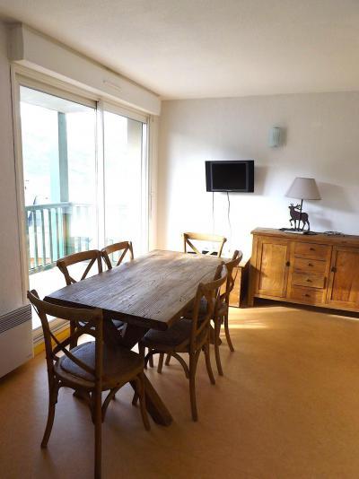 Rent in ski resort 3 room apartment 6 people (22) - Résidence les Terrasses de Peyragudes - Peyragudes