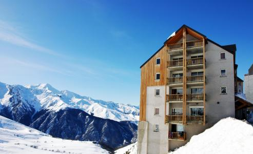 Rental  : Résidence Royal Peyragudes winter